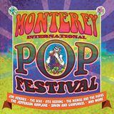 Programa #15: Monterey 1967 (day 1)