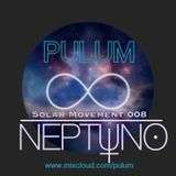 Solar Movement 008 - NEPTUNO