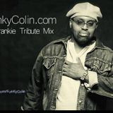 frankie Knuckles Special Rare groove Tribute Mix !