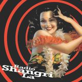 Radio Shangri La with Guest Kitty Junkbrother