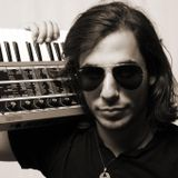 The Chemical Language show 004 - Guest mix Dan Thomas (DI.FM/ELECTRO)