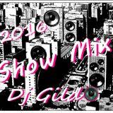 Show Mix By Dj Gildo 2016