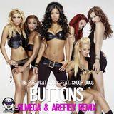 The Pussycat Dolls feat. Snoop Dogg - Buttons (Arefiev & Olmega Radio Edit)