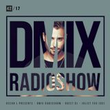 WEEK42_2017_Oscar L Presents - DMix Radioshow - Guest DJ - Juliet Fox (DE)
