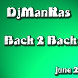 Non Stop Greek Mix / Back 2 Back / DjManKas / June 2015