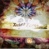 gypsy techno farm ... summer end 2015