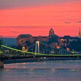 The Budapest Deep Podcast 001 - Dante GBRL