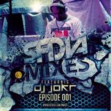 SFDJA Mixes Episode 001 - DJ Jokr
