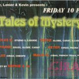 "Frank Struyf & Pierre & Nicolas pt 1 (Full Night) at ""Tales Of Mystery"" @ Cirao - 10 February 1995"