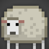 The nightmare of electric sheep