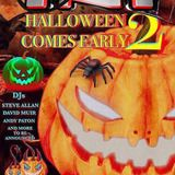 Steve Allan LIVE at TNT Halloween comes early 2.