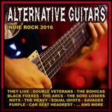 Alternative Guitars 2016 # 1