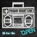 FNL~ Cole Kutz ~ Open Tempo FM - July 18