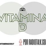 Vitamina D (14 de septiembre 2017)