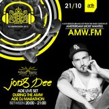 Joris Dee from AMW.FM Amsterdam Dance Event 2017