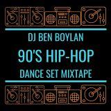 90's Hip-Hop & R&B Wedding Dance Set