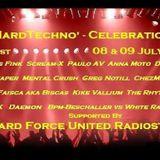 St_K @ Techno 2 HardTechno - Celebration edition.