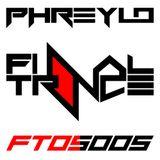 Final Trance On Stream Episode 005 [FTOS005] (2015-02-05) (Dark Energy Edition) (Mixed By Phreylo)
