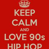 #TBT Totally Random 90s Hip Hop Mix 2