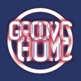 GROOVE HOME RADIO SHOW #1