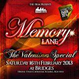 The Firm - Memory Lane Volume 5