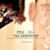 "FILE_01 : ""  THE ENCOUNTER""   -  N E I L L A_X / D' N A L I"