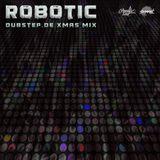 Robotic - Dubstep.de Xmas 2012 Mix [Studio Mix - Dubstep]
