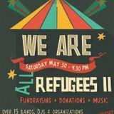 Globetrotter 25/05/15 We Are All Refugees II | Işıl Esendir & Tarik Yassien