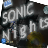 Sonic Nights - non stop classic Sonic game music every night from 2am-4am - Show 1 - Hour 2