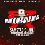 Homesession #1 Promo for SKL8-Entertainment's BZRK Maddafakkaaas!!!