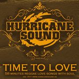 Hurricane Sound - Time To Love Mix CD
