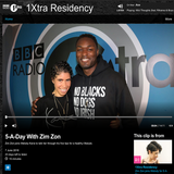 Melody Kane 1Xtra 5-a-Day with Zim Zon June 6th (radio rip)