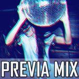 Previa Mix vol 1. Reggaeton