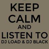 Dj Load & Dj Black - Electro Summer Mix Vol.2 2013