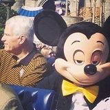 Stoned Mickey