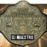 They Call Me The Maestro Vol. 4 : Championship Edition