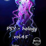 Sunfly - Psy-hology vol 45
