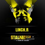 LINCH.R - Stalker 2.18. X Years Of Stalker Promo Mix (2018)