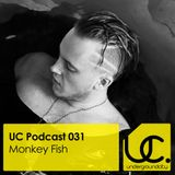 Monkey Fish - Podcast Underground City Music