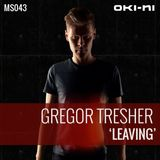 LEAVING by Gregor Tresher