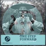 One Step Forward 16th November 2015