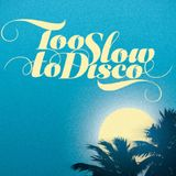 TOO SLOW TO DISCO BEST OF 2020 - SUMMER BLUE