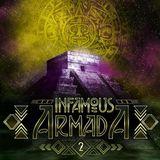 "-- Dj Set Tech house -- Mixed @ ""Infamous Armada 2""   By Nikko Del Barrio (Sept 2017)"