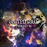 United Soul Podcast 04 - May 2017