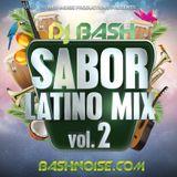 DJ Bash - Sabor Latino Mix Vol.2
