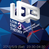 Low End Theory_#3 by Bassline Ambassador (Magnetic Soul HK)