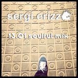 13.01 soulful mix