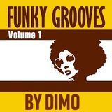 Funky Grooves Vol 1  '''''Rare & Spicy ''''!!!!!!!!- Summer 2018