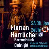 Florian Herrlicher @ BF Clubnight 31.1.2016
