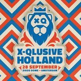 Dr. Ruthless (Dr. Rude & Ruthless) @ X-Qlusive Holland 2019 (2019-09-28)